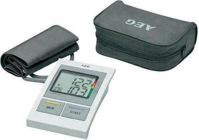 AEG BMG 5612 Blood Pressure Monitor