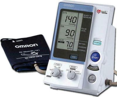 Omron HEM-907 Blutdruckmessgerät