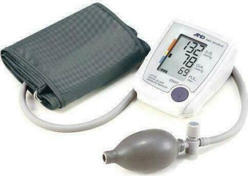 A&D UA-705 Blood Pressure Monitor