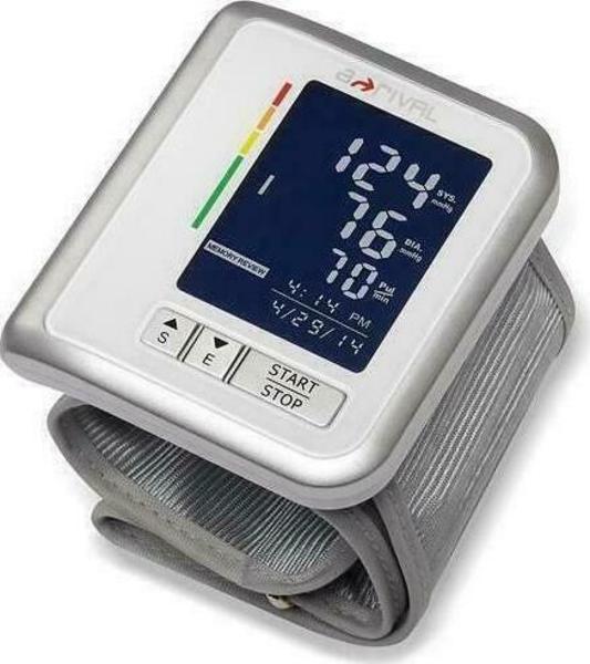 A-Rival HGBM01 Blood Pressure Monitor