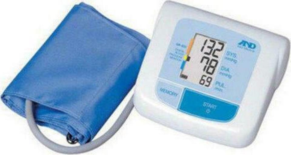 A&D UA-631 Blood Pressure Monitor