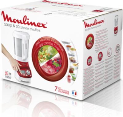 Moulinex LM906110