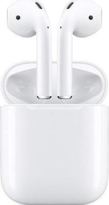 Apple AirPods Słuchawki