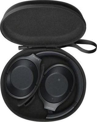 Sony WH-1000XM2 headphones
