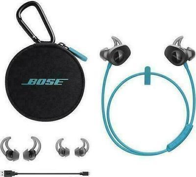 Bose SoundSport Wireless Słuchawki