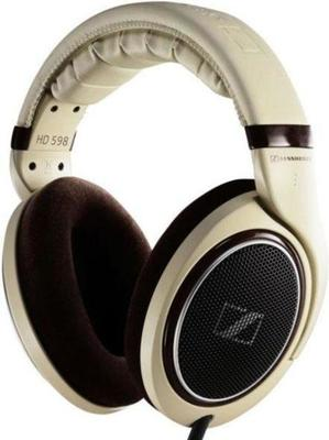 Sennheiser HD 598 headphones | ▤ Full Specifications