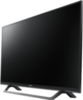 Sony Bravia KDL-32WE610 angle