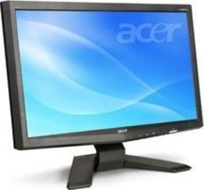 Acer X203HCb Monitor