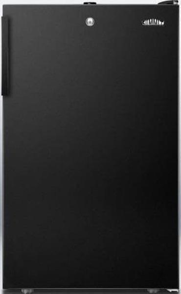 AccuCold CM421BLBI7SSX Refrigerator