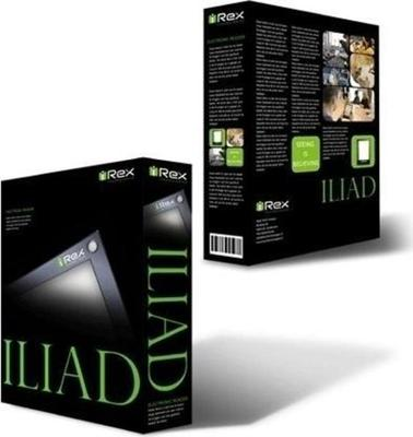 DistriRead iLiad 2nd Edition