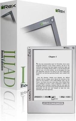 DistriRead the iLiad Book Edition