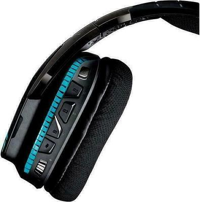 Logitech G933 Artemis Spectrum headphones