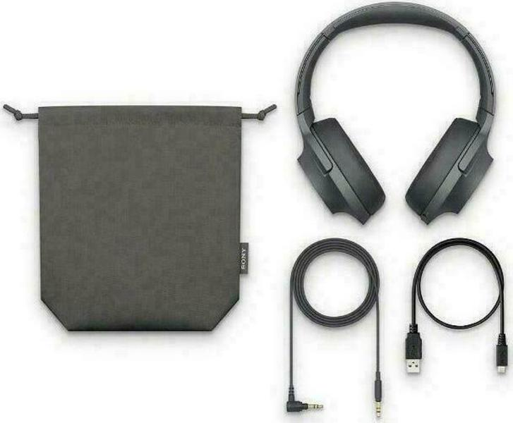 Sony WH-H900N Headphones