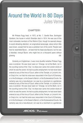 Archos 70d eReader Lecteur ebook