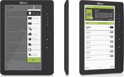 Trekstor eBook Reader 3.0 Ebook