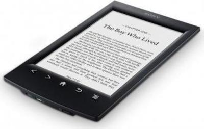 Sony PRS-T2 Czytnik ebooków