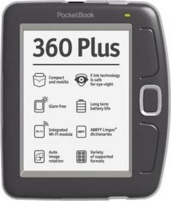 PocketBook 360 Plus Lecteur ebook