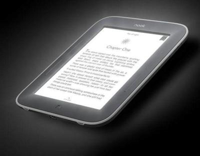 Barnes & Noble NOOK Lecteur ebook
