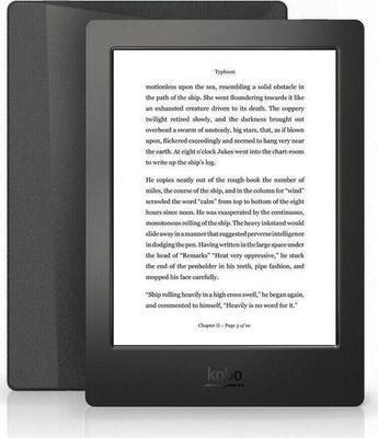 Kobo Aura H2O Czytnik ebooków