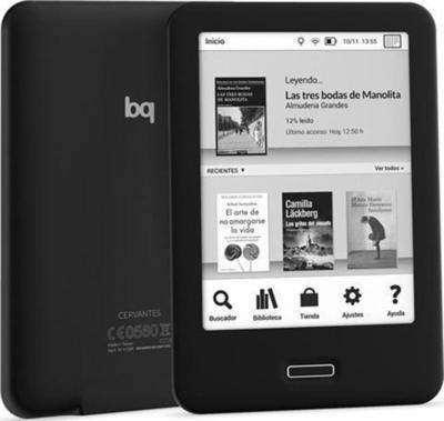 BQ Cervantes Czytnik ebooków