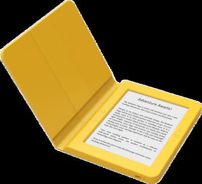 Bookeen Saga Czytnik ebooków