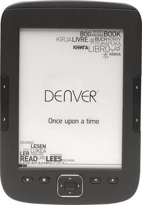 Denver EBO-610L Lecteur ebook
