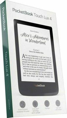 PocketBook Touch Lux 4 eBook Reader