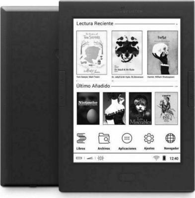 Energy Sistem eReader Pro 4 eBook Reader