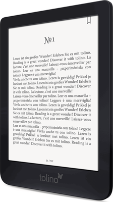 Tolino Shine 3 Ebook Reader