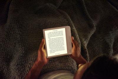 Kobo Libra H2O Czytnik ebooków