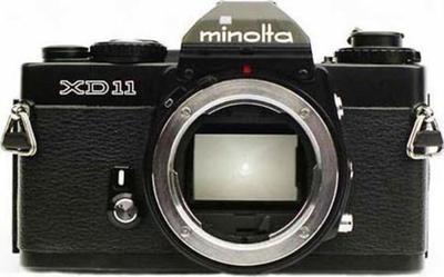 Minolta XD / XD7 XD11 Analog Kamera
