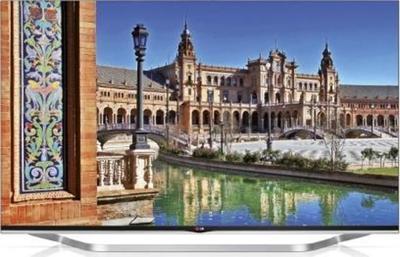 LG 47LB730V Fernseher