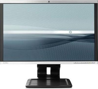 HP Compaq LA2405wg Moniteur