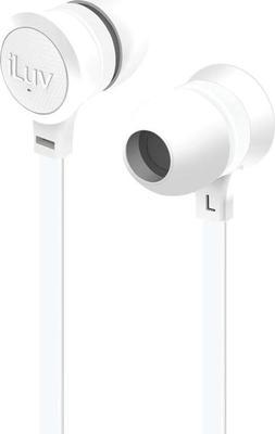iLuv iEP335 Neon Sound Headphones