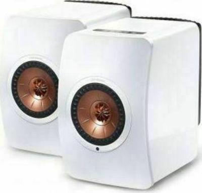 KEF LS50 Haut-parleur sans fil