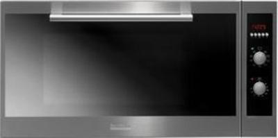 Baumatic P901SS Backofen