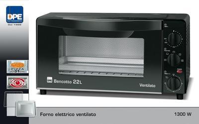 DPE Bencotto 22L