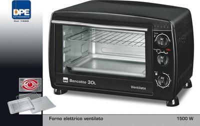 DPE Bencotto 30L
