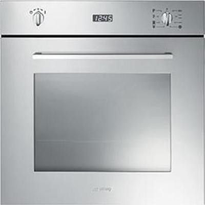 Smeg SFP485X Wall Oven