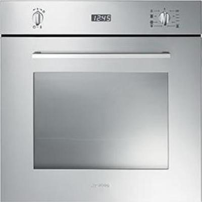 Smeg SF485X Wall Oven