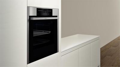 Neff B45CR22N0 Wall Oven