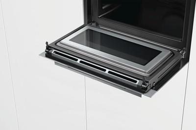 Siemens CM633GBS1 Wall Oven