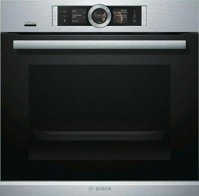 Bosch HSG636XS6 Wall Oven