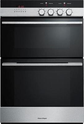 Fisher & Paykel OB60B77CEX3 Backofen