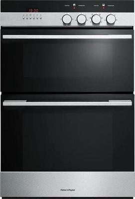 Fisher & Paykel OB60BCEX4 Backofen