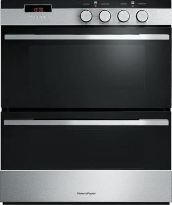 Fisher & Paykel OB60HDEX3 Backofen