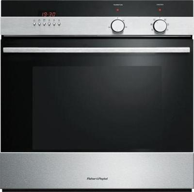 Fisher & Paykel OB60SCEX4 Backofen