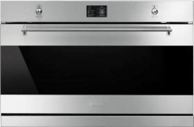 Smeg SFP9395X Wall Oven