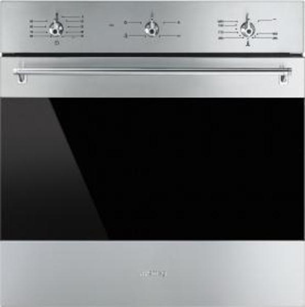 Smeg SF6341GVX Wall Oven
