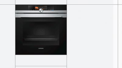 Siemens HB678GBS6 Wall Oven